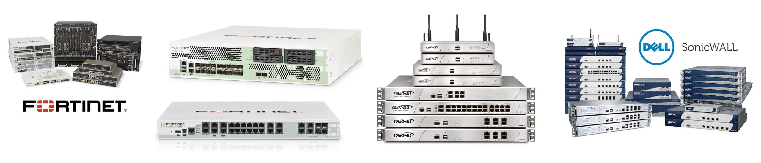 Firewall, Log ve Hot Spot Çözümleri