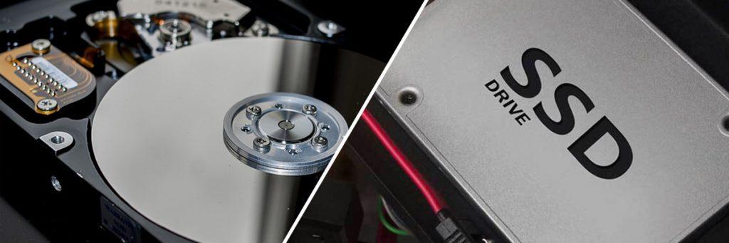 HDD ve SSD Farkları