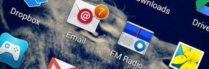 Android'te Web Sitesini Ana Ekrana Kısayol Ekleme